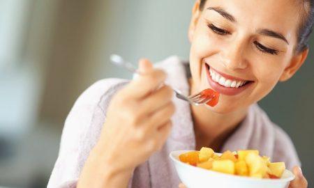 los alimentos ricos en antioxidantes