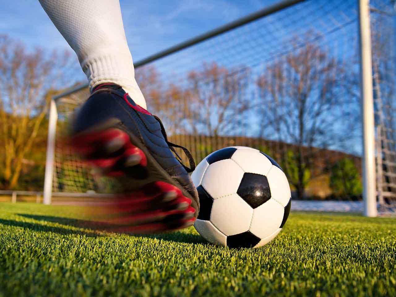 conoce los beneficios del fútbol