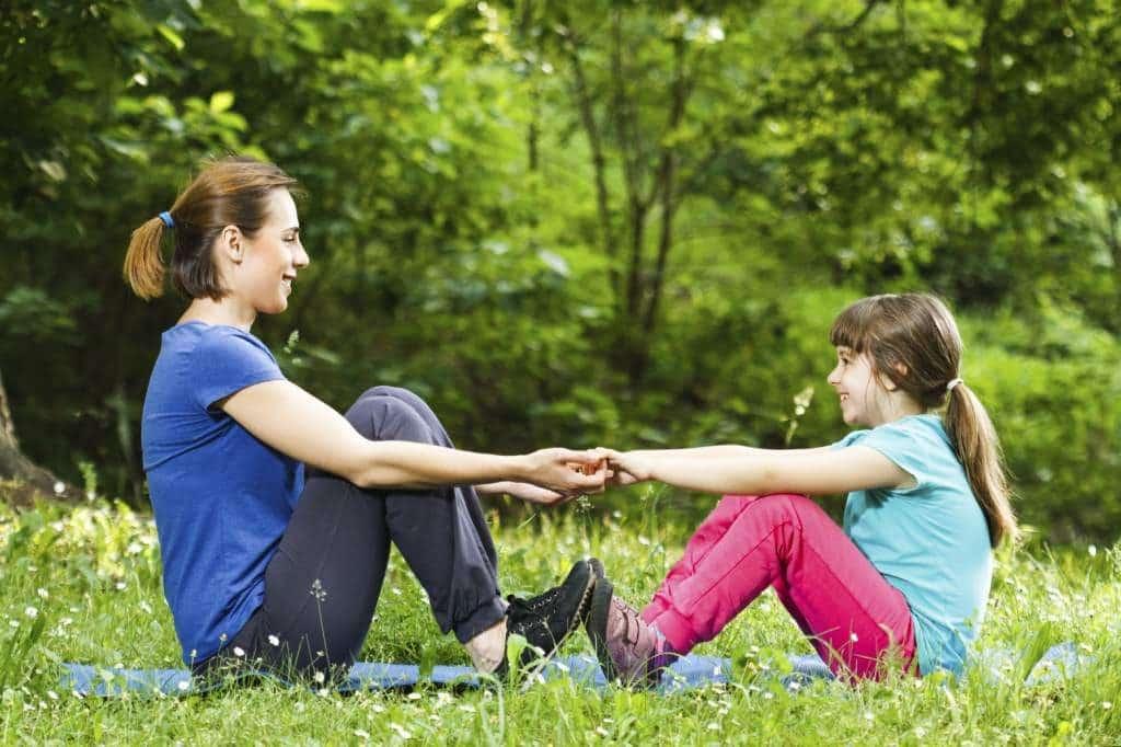 cómo eliminar el exceso de peso en los niños