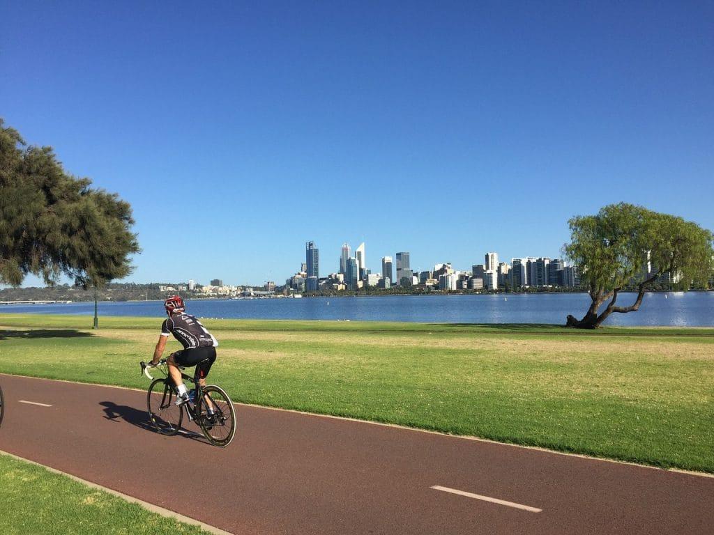 Ciclismo urbano: peligro callejero