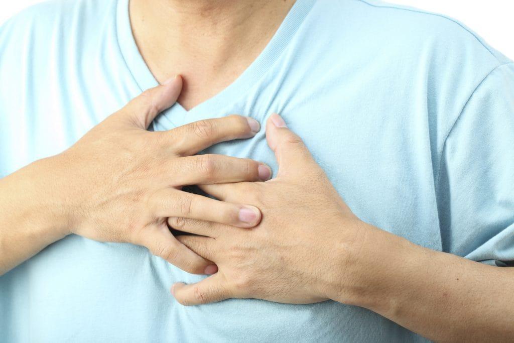cardiopatias por colesterol alto
