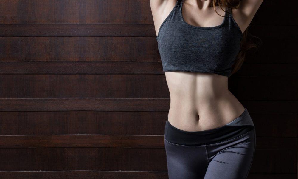 cómo reducir cintura en poco tiempo