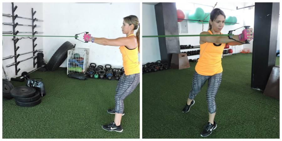 los mejores ejercicios para cintura