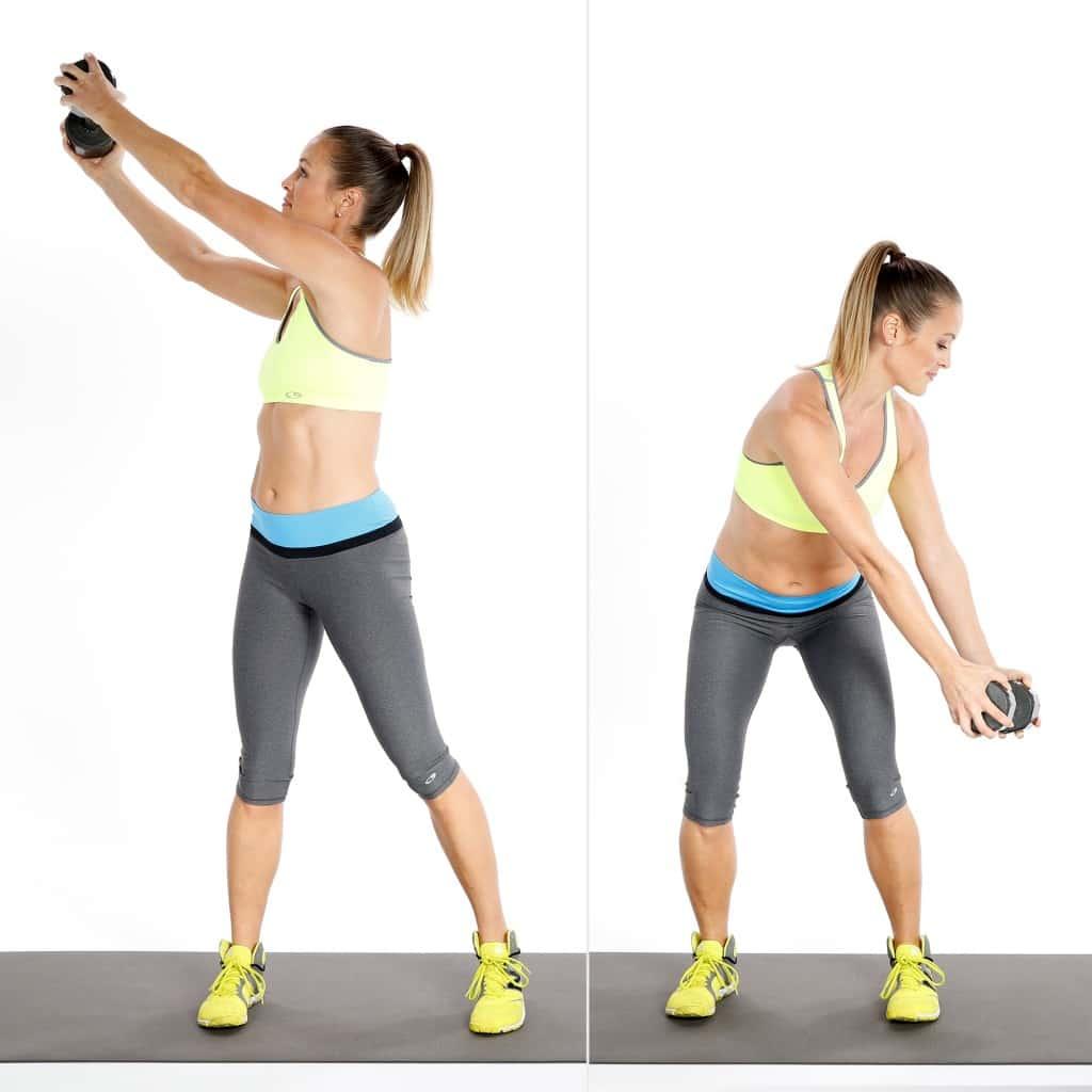 ejercicios para fortalecer oblicuos