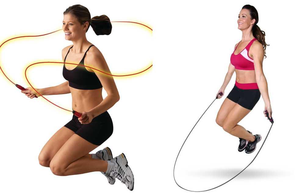 ejercicios para trabajar la cintura