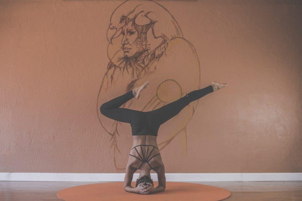La importancia de los Beneficios del yoga en el organismo
