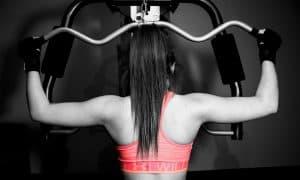 cómo tener un cuerpo fitness en pocos pasos