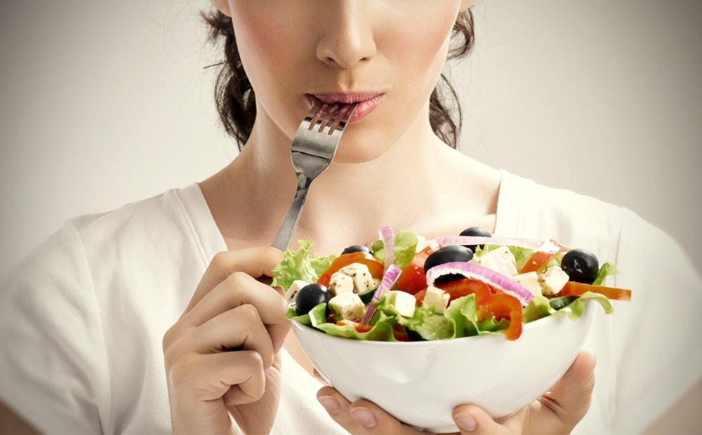 Dieta aumento muscular y definicion