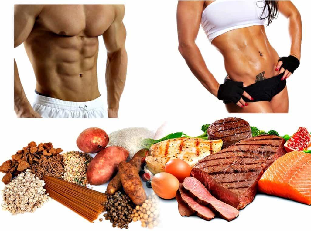 Dieta de definici n muscular consigue un cuerpo sin grasa for Que hacer para comer