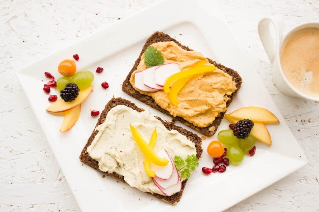 Conoce nutrición para deportistas y los alimentos ideales