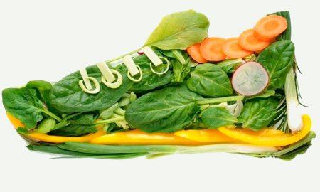 que alimentos comer para correr más rápido