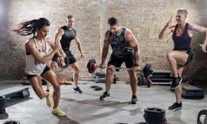 HIIT ¿es mejor cardio o entrenamientos de alta intensidad?