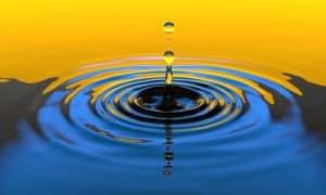 Agua hidrogenada
