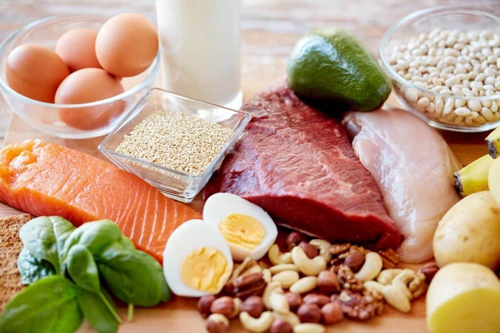 Lo que puedes comer cuando haces la dieta cetogénica