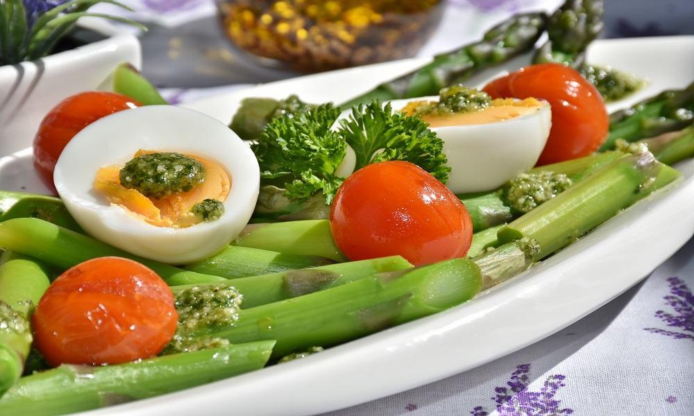 Resultado de imagen para cena saludable