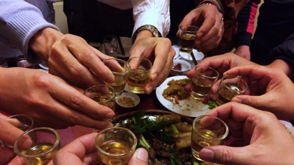 por qué el licor impide la pérdida de peso