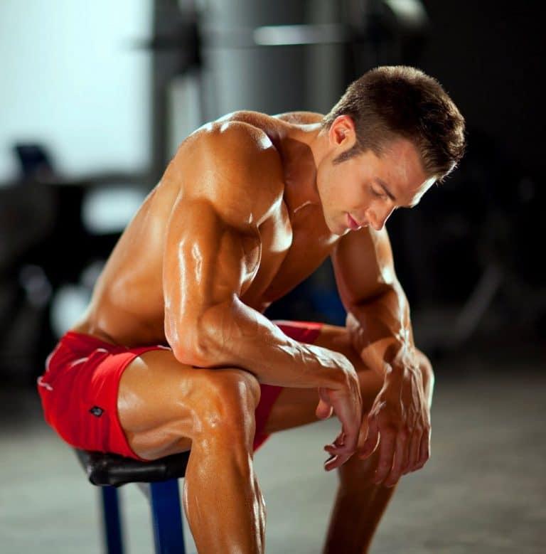 Cuidado con la vigorexia y sus efectos en los deportistas