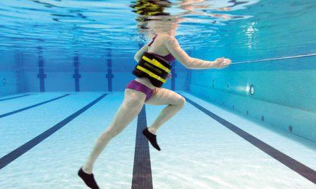 10 ejercicios acuáticos