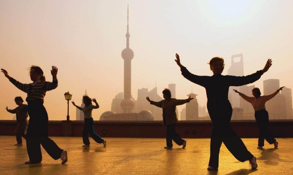 Chi kung, la disciplina que aumenta tu bienestar físico y emocional