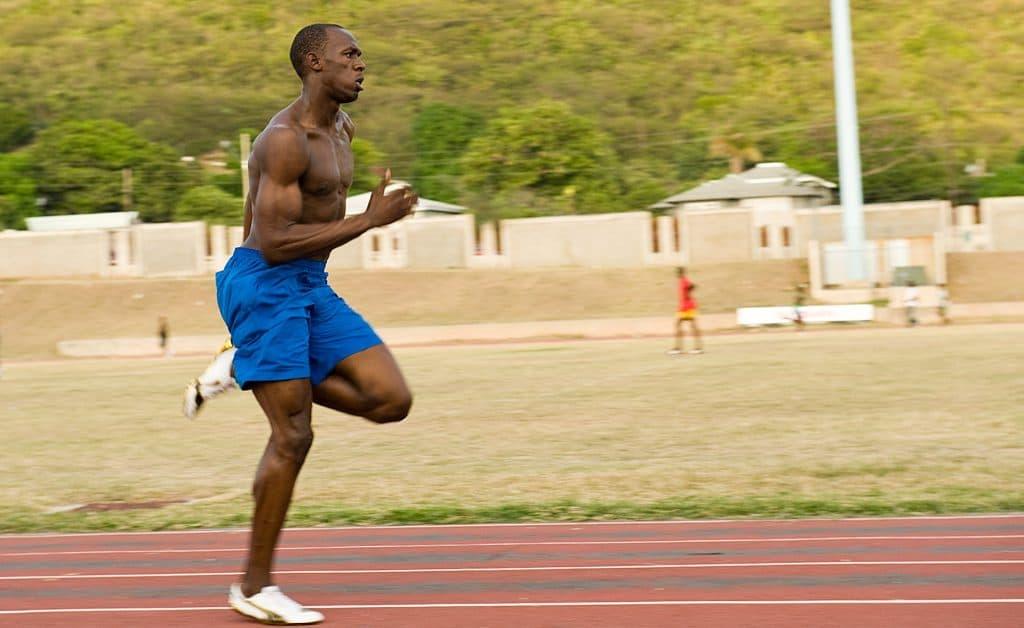proteger tus rodillas para correr