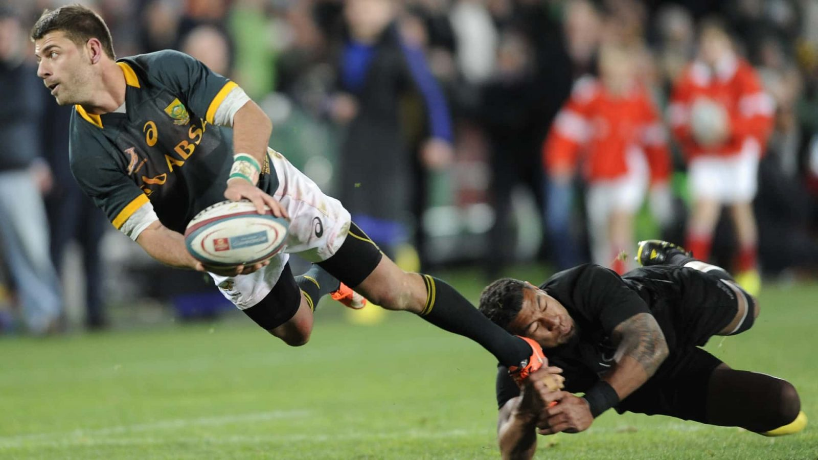 imagen de partido de rugby