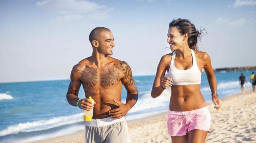 Sabias que el sol es la mayor fuente de vitamina D