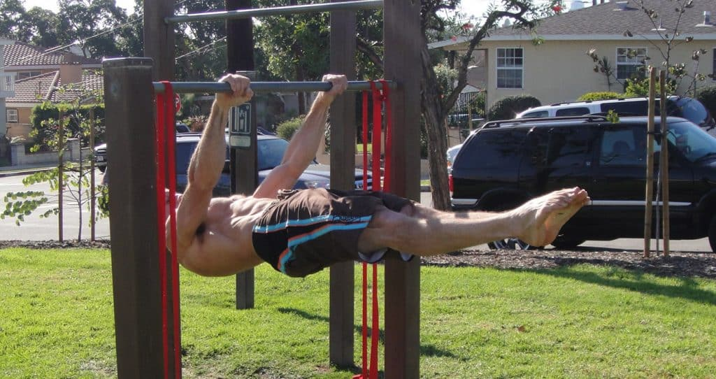 Conoce la diferencia entre ejercicios de calistenia y la musculación