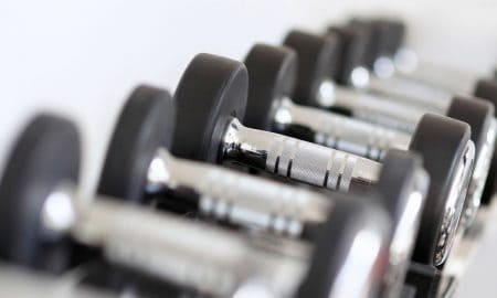 grandes mitos del gimnasio