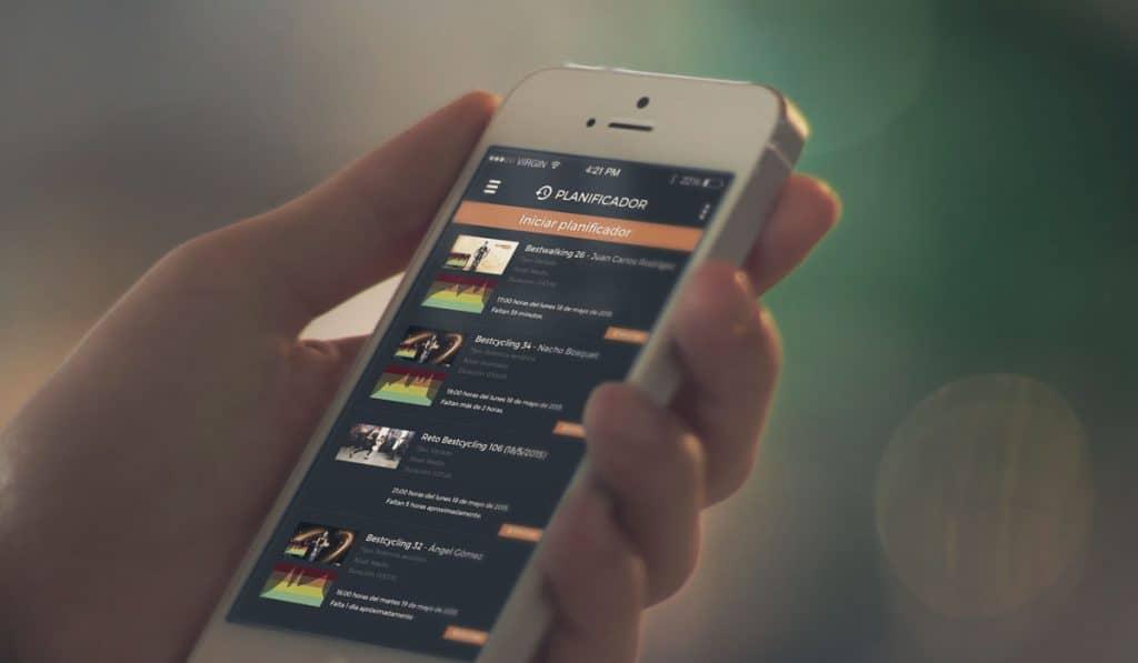 Aprende sobre los gimnasios virtuales a tu medida