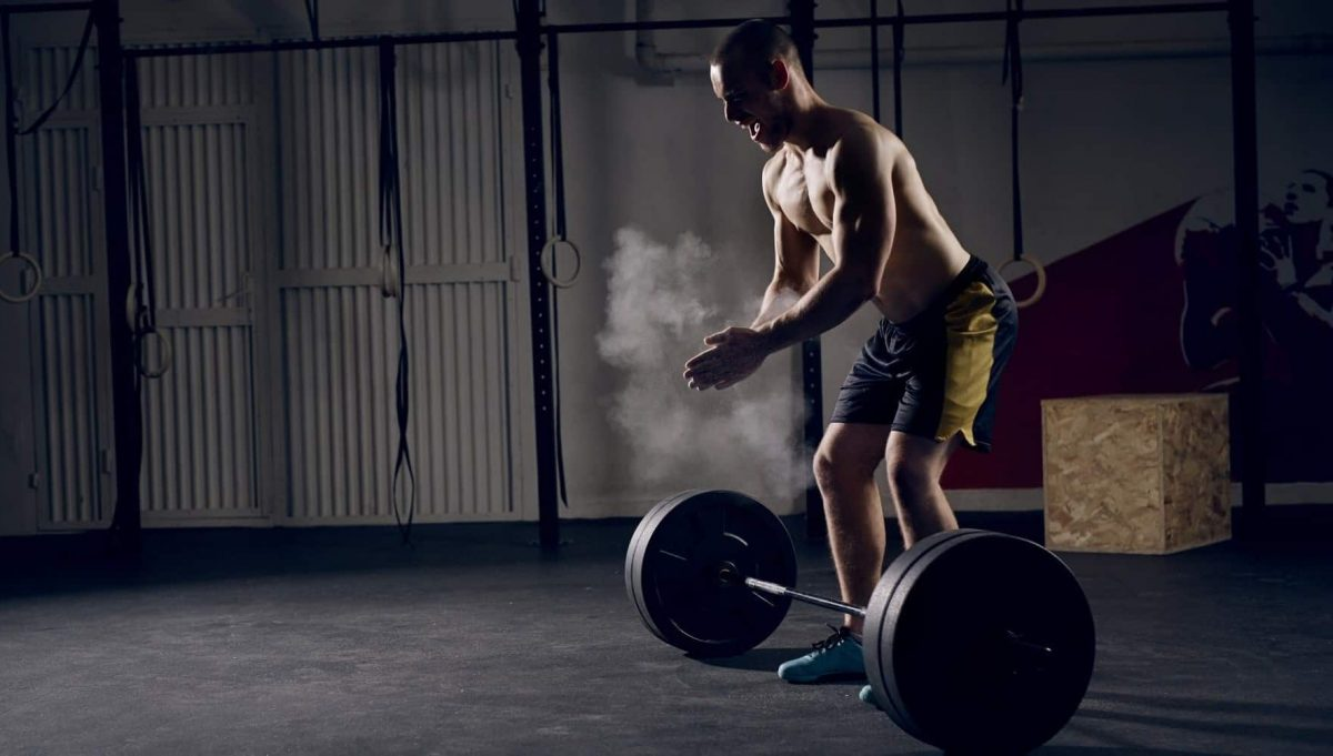 Importancia del levantamiento de pesas