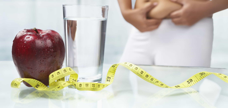 Errores de la pérdida de peso con dieta