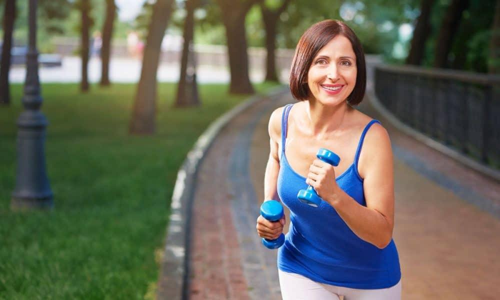 ¿Cómo afecta el ejercicio de alta intensidad a los niveles