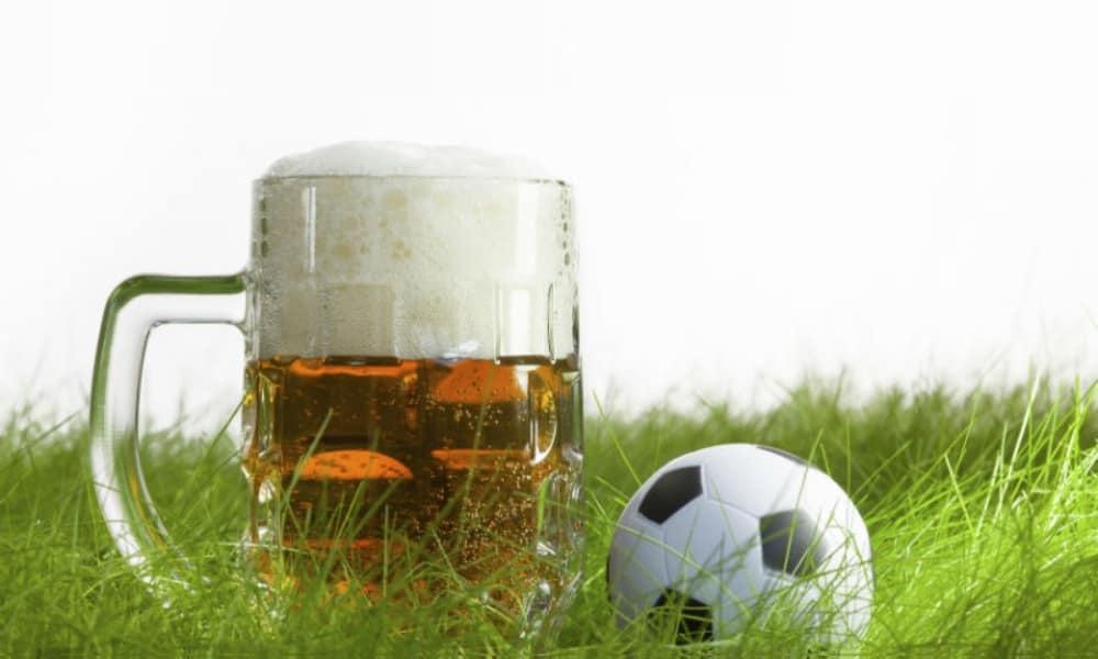 8 Beneficios de beber cerveza para los deportistas