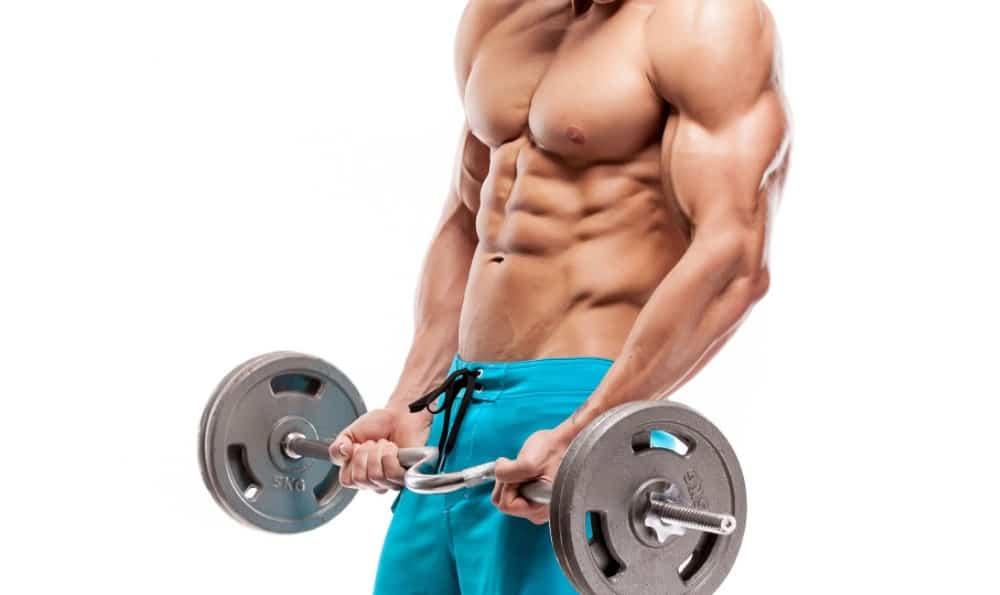 Cuántas proteínas necesitan los deportistas