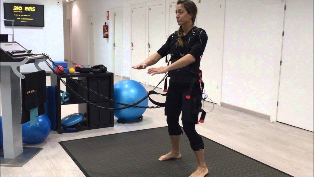 Es momento de conocer la electroestimulación muscular