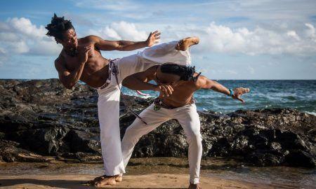 Conoce la capoeira y aprovecha sus beneficios