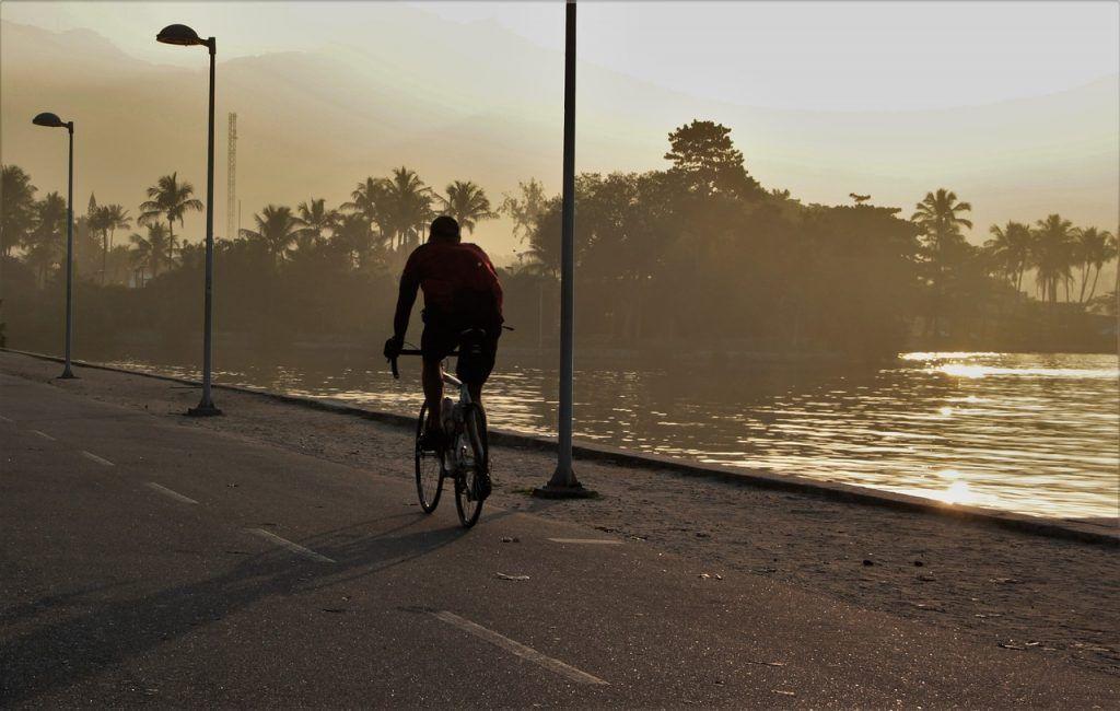 cardio ciclismo