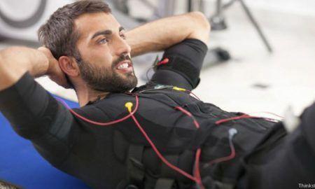 Qué es la electroestimulación muscular