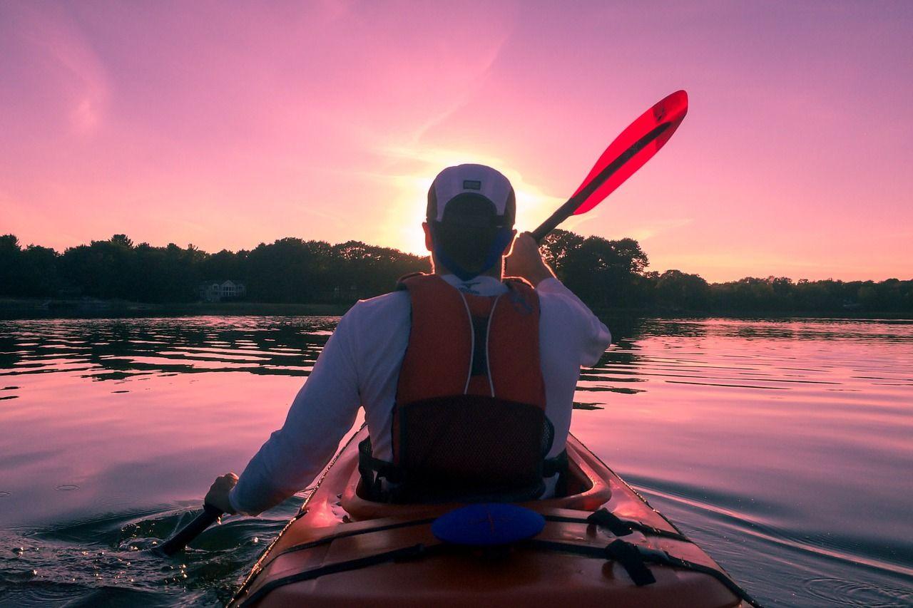 cardio kayak, cardio en ayunas