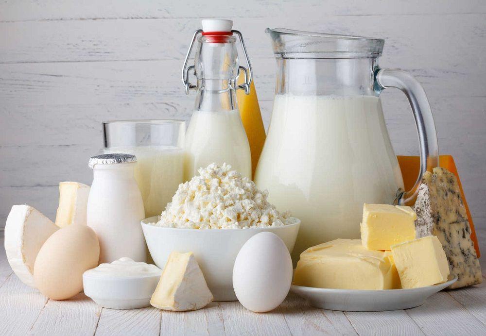 beneficios de los lácteos