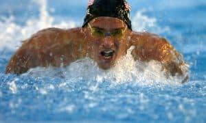 natación nadador
