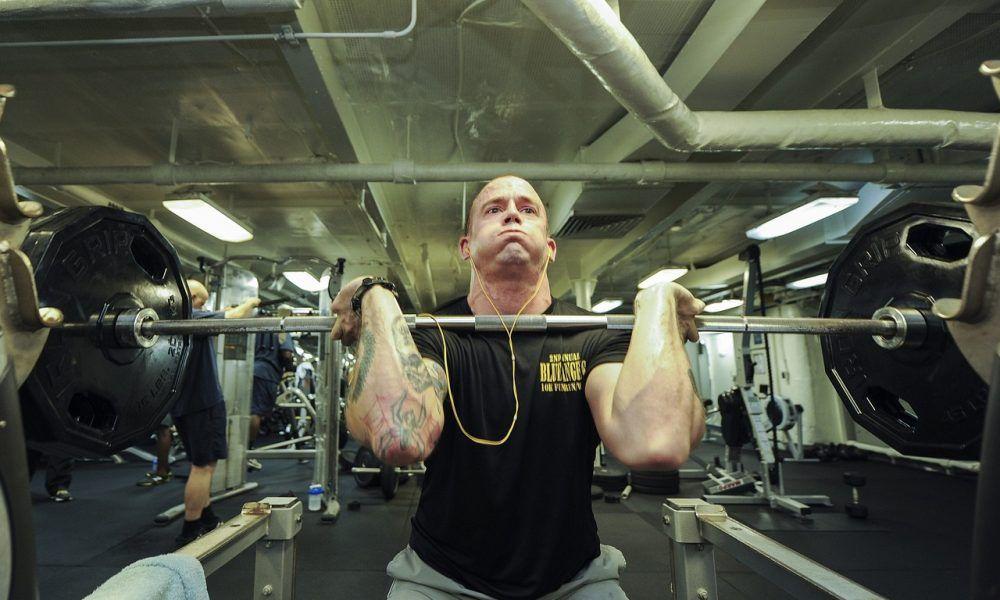gadgets gym