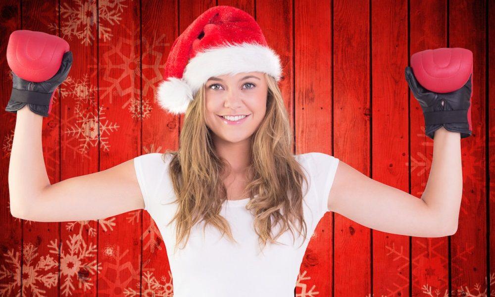 Elimina los excesos de navidad con estos consejos