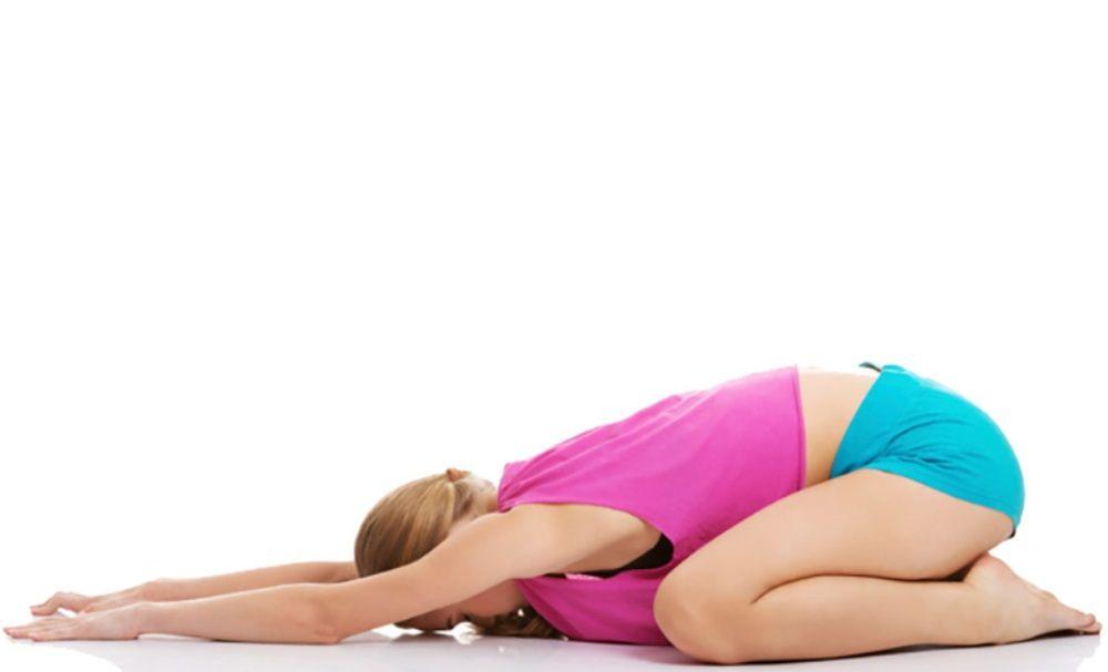 Posturas de yoga para iniciarse