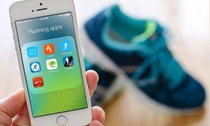 8 aplicaciones para correr que te ayudarán a mejorar