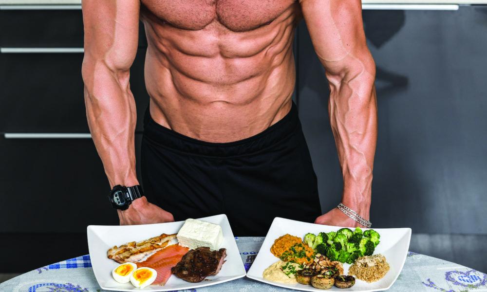 Qué es la dieta IIFYM y cómo aplicarla a tu vida diaria