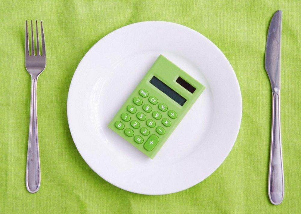 dieta según tu objetivo