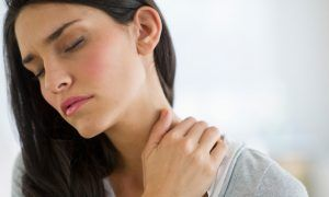 Dolor de cuello ¿por qué se produce y como mejorarlo?