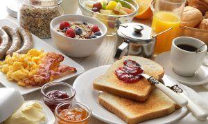 Consejos para evitar que la intolerancia alimentaria afecte al rendimiento