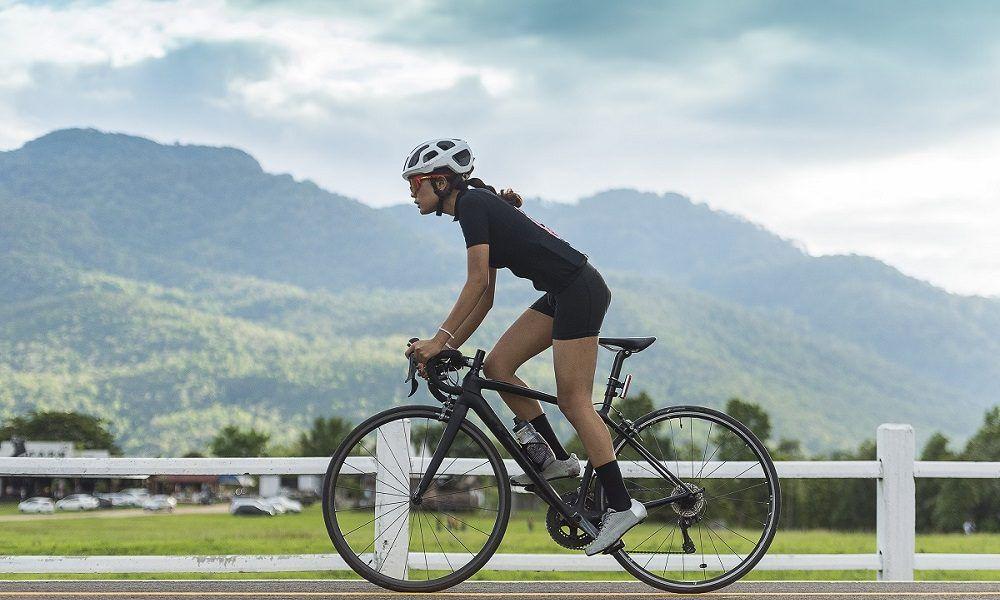 medidas de la bicicleta